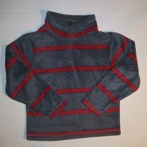 Boy zip up Sweater